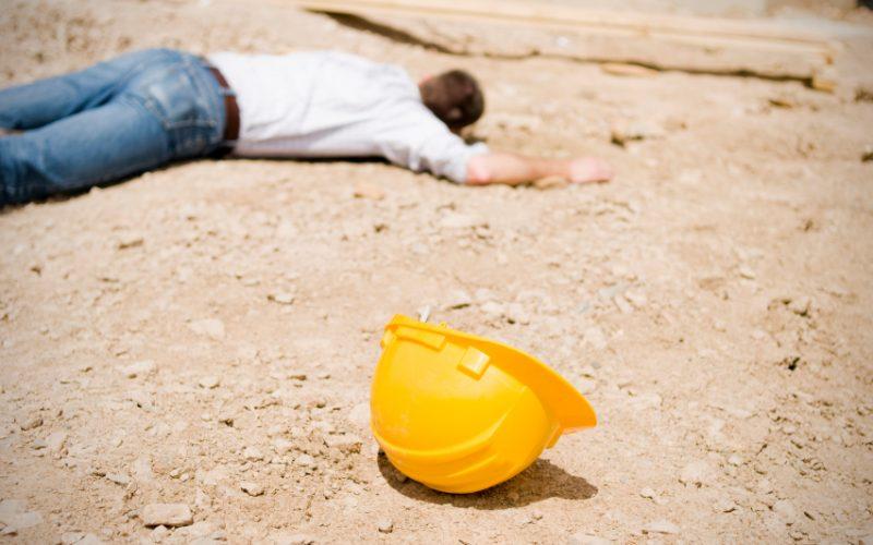 Acidentes do trabalho e perícias